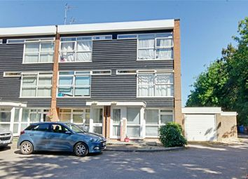 Thumbnail 3 bed flat for sale in Willowmead, Sawbridgeworth, Hertfordshire
