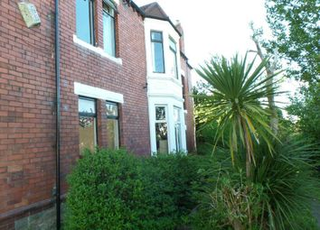Thumbnail 6 bed terraced house to rent in Clun Terrace, Cathays Cardiff