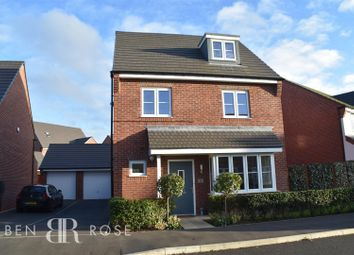Thumbnail Property for sale in New Mill Street, Eccleston, Chorley