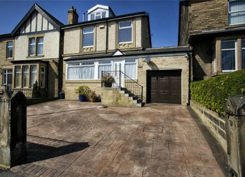 Thumbnail 5 bed detached house for sale in Track Road, Batley, West Yorkshire