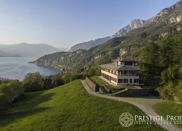 Thumbnail 5 bed villa for sale in Lake Como, Lecco, Lombardy, Italy
