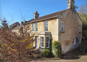 Thumbnail 4 bed semi-detached house for sale in Frome Road, Bradford-On-Avon