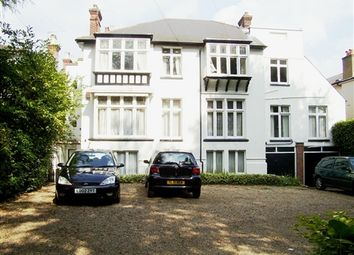 Thumbnail 1 bed flat to rent in Castle Hill Terrace, Maidenhead