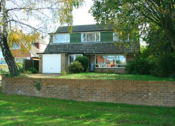 Thumbnail 4 bed property for sale in Hargham Road, Attleborough