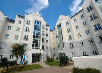 Thumbnail 1 bed flat to rent in La Charroterie, St. Peter Port, Guernsey