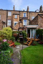 Thumbnail 6 bed terraced house for sale in Princess Royal Terrace, Scarborough