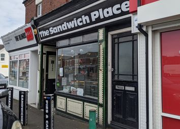 Retail premises for sale in Southport, Merseyside PR9