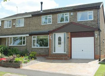 Thumbnail 3 bed semi-detached house for sale in Enfield Chase, Belmont Park, Guisborough