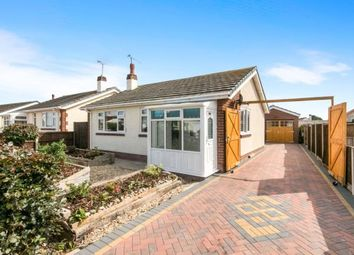 Thumbnail 2 bedroom bungalow for sale in Russell Drive, Prestatyn, Denbighshire