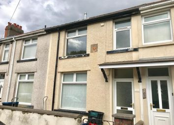Thumbnail 2 bed terraced house to rent in Park View, Tredegar