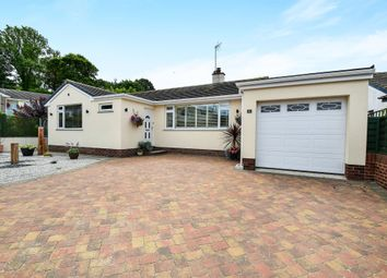 Thumbnail 3 bedroom detached bungalow for sale in Galmpton Glade, Galmpton, Brixham