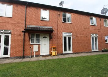 Thumbnail 2 bed maisonette to rent in Richmond Avenue, Leicester