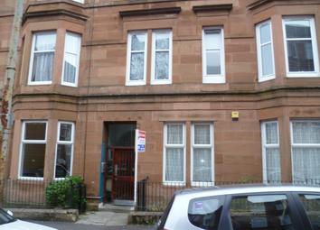 Thumbnail 2 bed flat to rent in Eskdale Street, Crosshill