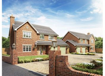 Thumbnail 4 bedroom detached house for sale in Dean Lane, Spennymoor