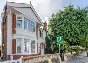 Thumbnail 6 bed semi-detached house for sale in Boileau Road, Ealing, London