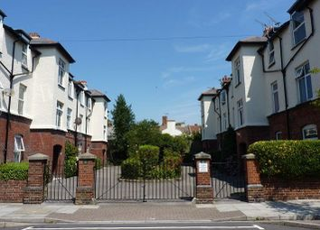 Thumbnail 2 bed flat to rent in Moulin Avenue, Southsea, Hants