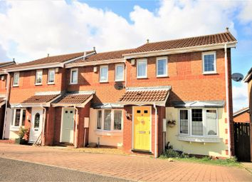 Thumbnail 3 bedroom end terrace house for sale in Blackcliffe Way, Durham