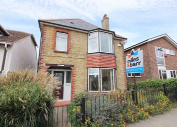 Thumbnail 3 bedroom property for sale in Pegwell Avenue, Ramsgate