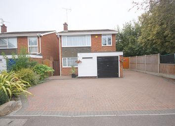 4 bed detached house for sale in Vaughan Close, Rayne, Braintree CM77