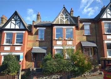 Thumbnail 3 bedroom flat for sale in Uplands Road, Crouch End, London