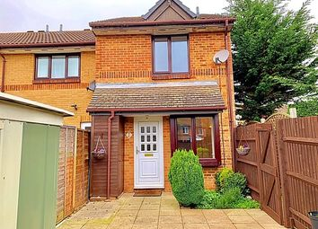 Thumbnail 1 bedroom terraced house to rent in Eamont Close, Middlesex