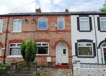 Thumbnail 3 bed mews house for sale in Brandram Road, Prestwich, Prestwich Manchester