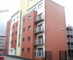 Thumbnail 2 bedroom flat to rent in 14 The Anvil, Clive Street, Bolton.