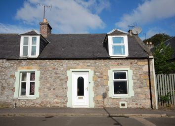 Thumbnail 2 bed end terrace house for sale in Westmoreland, Fochabers