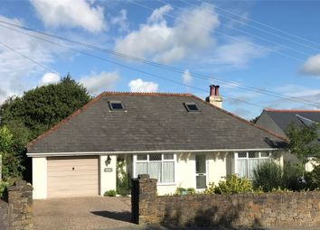 Thumbnail 2 bed detached bungalow for sale in Bryn Sherfel, Broadfield Hill, Saundersfoot, Pembrokeshire