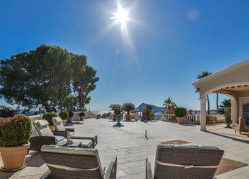 Thumbnail 2 bed villa for sale in Altea, Alicante, Valencia, Spain