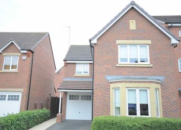 Thumbnail 3 bed detached house for sale in Candler Drive, Stone
