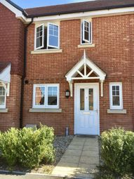 Thumbnail 2 bed property for sale in Wey Meadow Close, Farnham