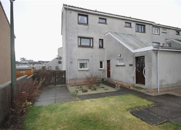 Thumbnail 3 bed maisonette for sale in Brodie Place, Elgin