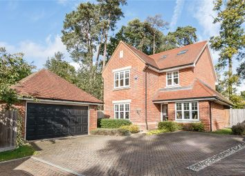 Thumbnail 5 bed detached house for sale in Ortman Close, Gerrards Cross, Buckinghamshire