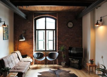 Thumbnail 2 bed flat to rent in Worsley Mill, 10 Blantyre Street, Manchester