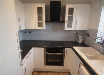 Thumbnail 3 bedroom flat to rent in Axholme Court, Victoria Dock, Hull