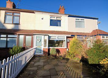 Thumbnail 2 bed terraced house for sale in Pimbo Lane, Upholland, Skelmersdale