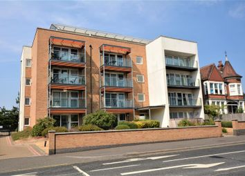 Thumbnail 2 bed flat to rent in Southchurch Road, Southend-On-Sea