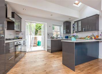 2 bed terraced house for sale in Riversdale Road, Highbury, Islington N5