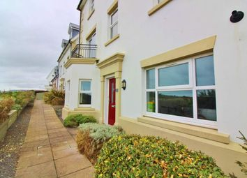 Thumbnail 4 bed town house for sale in 3 Knock Rushen, Scarlett, Castletown
