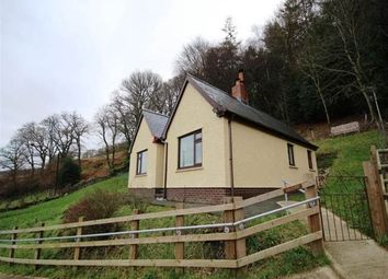 Thumbnail Bungalow to rent in Glandyfi, Machynlleth