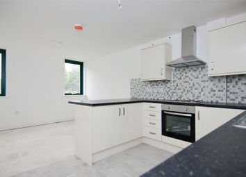 Thumbnail 2 bed flat to rent in Apartments, Beecroft Road, Cannock