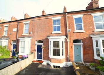 Thumbnail 3 bed terraced house for sale in Vineyard Place, North Road, Wellington, Telford