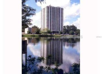 Thumbnail 4 bed property for sale in 400 E Colonial Dr, Unit #1707, Orlando, Fl, 32803
