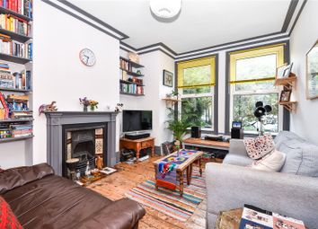 Thumbnail 2 bed maisonette for sale in Marlborough Road, Wood Green, London