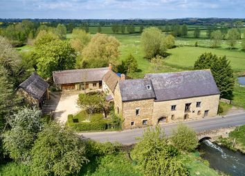 Clifton, Banbury, Oxfordshire OX15. 6 bed detached house for sale