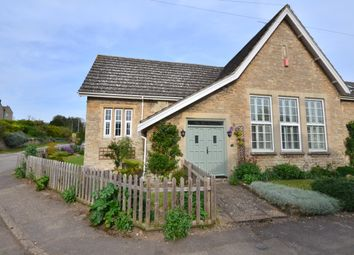 Thumbnail 4 bed cottage for sale in Church Street, Woodford, Kettering