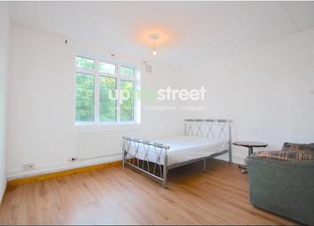 Thumbnail 4 bed flat to rent in Harrington Square, London