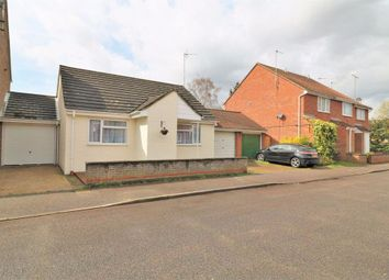 Thumbnail 2 bed bungalow to rent in Richard Avenue, Wivenhoe, Colchester