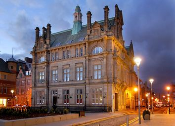 Thumbnail 1 bedroom flat for sale in The Post Office, City Centre, Sunderland, Tyne And Wear